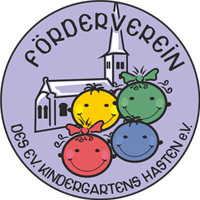 Förderverein des ev. Kindergartens Hasten e.V.